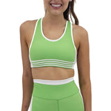 Summer Breeze Sports Bra