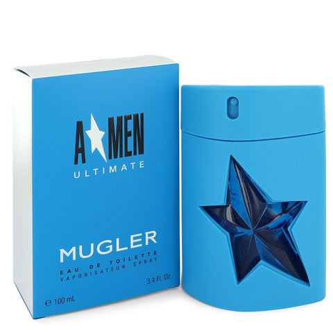Angel Amen Ultimate Eau De Toilette Spray By Thierry Mugler
