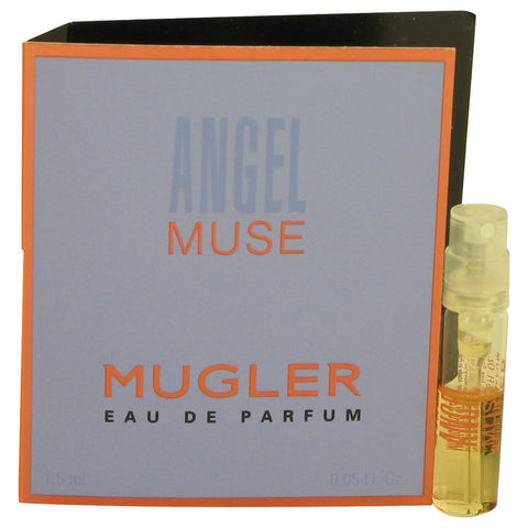 Angel Muse Vial (sample) By Thierry Mugler