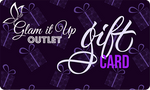 Glam It Up Outlet E-Gift Card