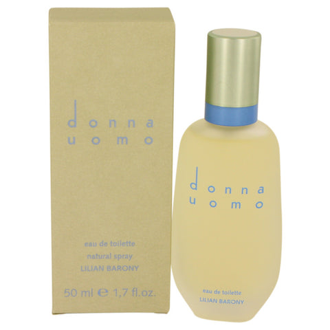 Donna Uomo Eau De Toilette Spray By Lilian Barony