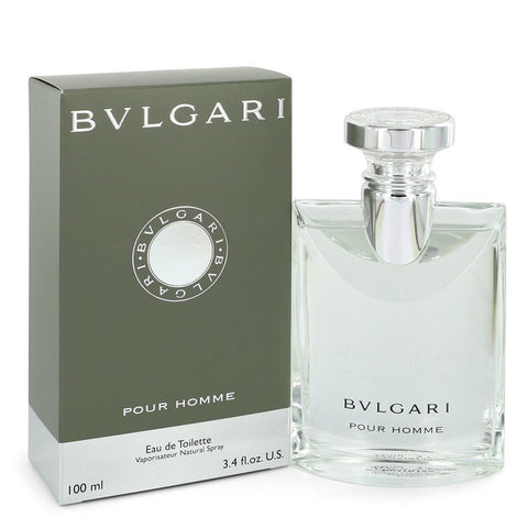 Bvlgari Eau De Toilette Spray By Bvlgari