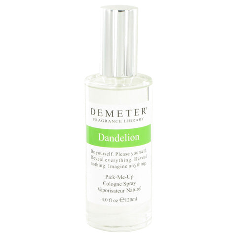 Demeter Dandelion Cologne Spray By Demeter