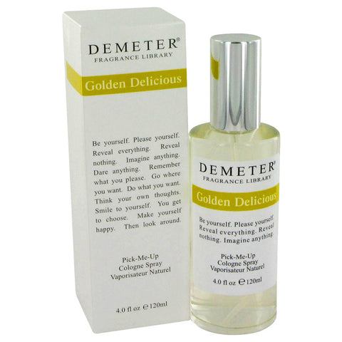 Demeter Golden Delicious Cologne Spray By Demeter