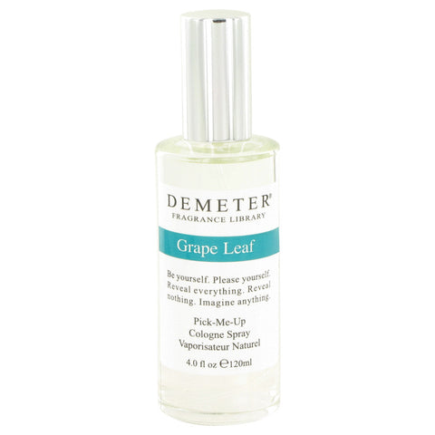 Demeter Grape Leaf Cologne Spray By Demeter