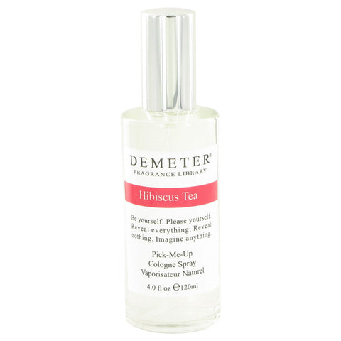 Demeter Hibiscus Tea Cologne Spray By Demeter