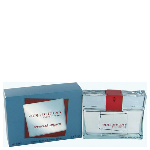 Apparition by Ungaro Eau De Toilette Spray 1.7 oz for Men