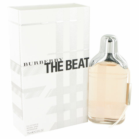 The Beat Eau De Parfum Spray By Burberry