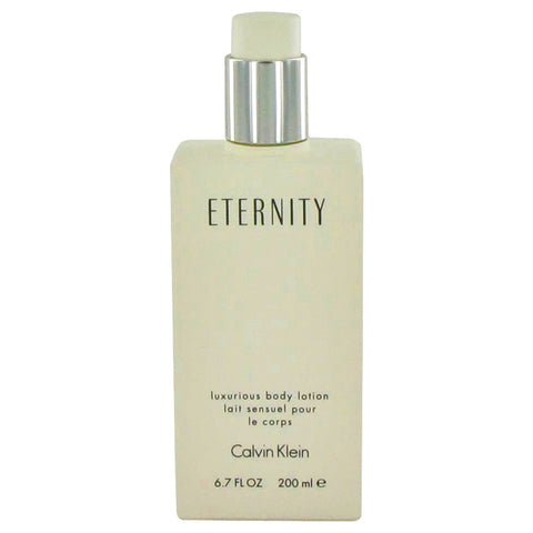 Eternity Body Lotion (unboxed) By Calvin Klein