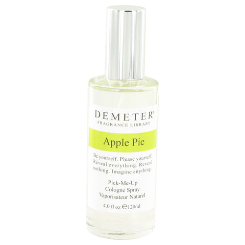 Demeter Apple Pie Cologne Spray By Demeter