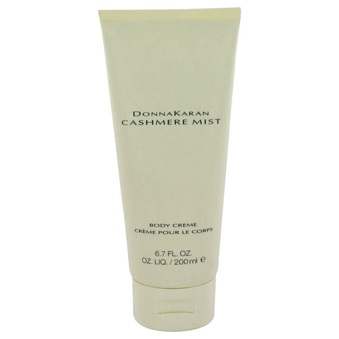 Cashmere Mist Body Cream By Donna Karan