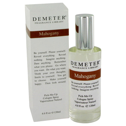 Demeter Mahogany Cologne Spray By Demeter