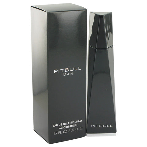 Pitbull by Pitbull Eau De Toilette Spray 1.7 oz for Men
