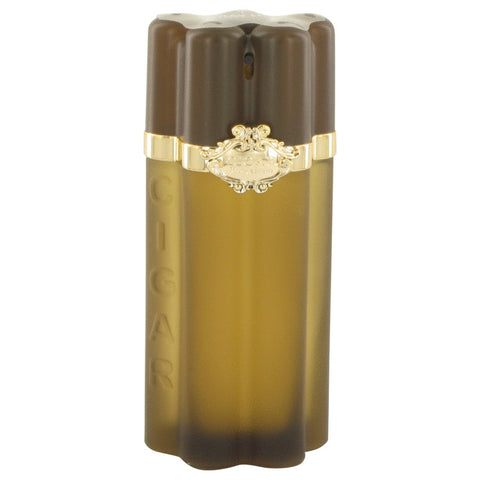 CIGAR by Remy Latour Eau De Toilette Spray (Tester) 3.4 oz for Men