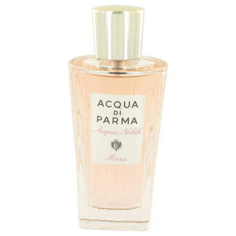 Acqua Di Parma Rosa Nobile Eau De Toilette Spray (Tester) By Acqua Di Parma