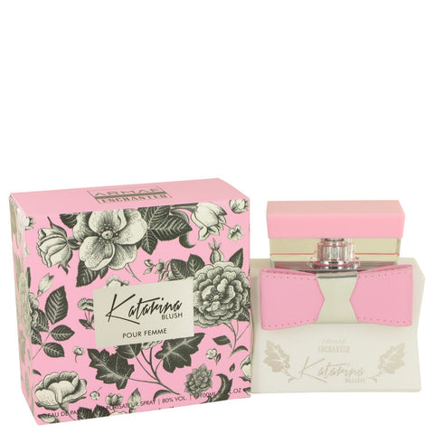 Armaf Katarina Blush Eau De Parfum Spray By Armaf
