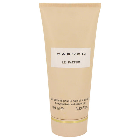 Carven Le Parfum Shower Gel By Carven
