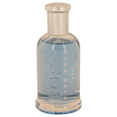 Boss Bottled Tonic Eau De Toilette Spray (Tester) By Hugo Boss