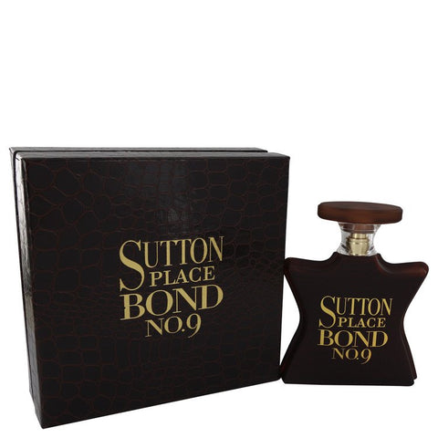 Sutton Place Eau De Parfum Spray By Bond No. 9
