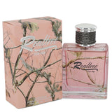 Realtree Eau De Parfum Spray By Jordan Outdoor