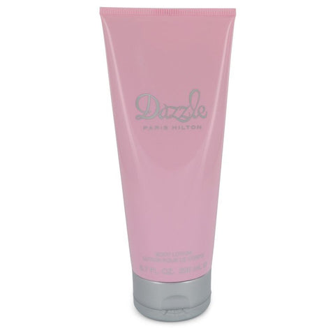 Dazzle Body Lotion (Tester) By Paris Hilton