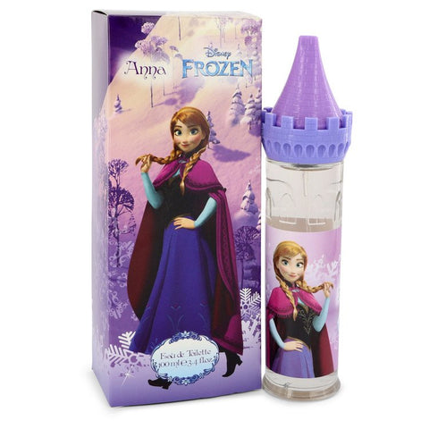 Disney Frozen Anna Eau De Toilette Spray (Castle Packaging) By Disney