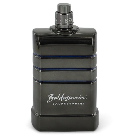Baldessarini Secret Mission Eau De Toilette Spray (Tester) By Hugo Boss