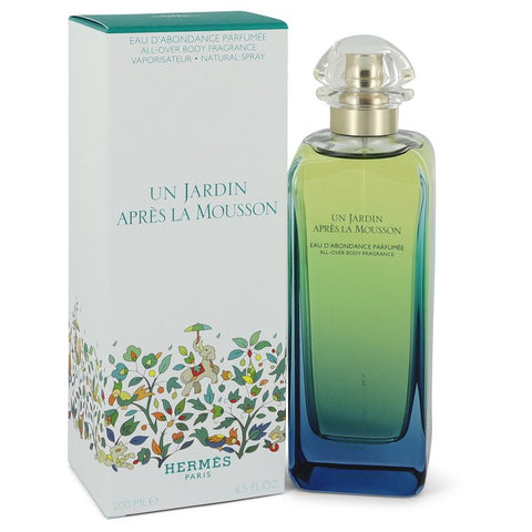 Un Jardin Apres La Mousson All Over Body Spray (Unisex) By Hermes