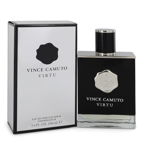 Vince Camuto Virtu Eau De Toilette Spray By Vince Camuto
