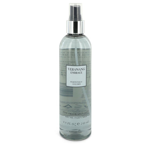 Vera Wang Embrace Periwinkle And Iris Fragrance Mist By Vera Wang