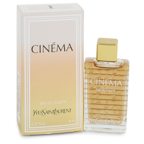 Cinema Mini EDT By Yves Saint Laurent