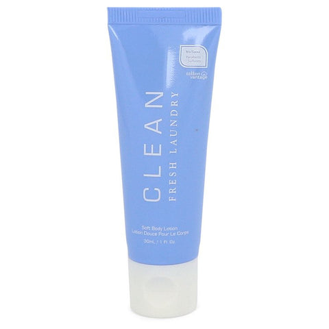 Clean Fresh Laundry Body Lotion By Clean