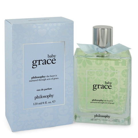 Baby Grace Eau De Parfum Spray By Philosophy