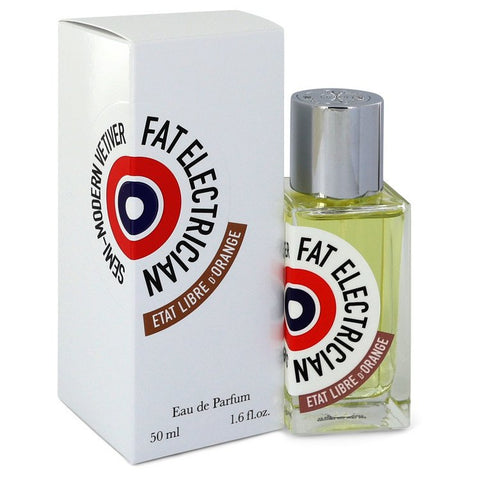 Fat Electrician Eau De Parfum Spray By Etat Libre D'orange