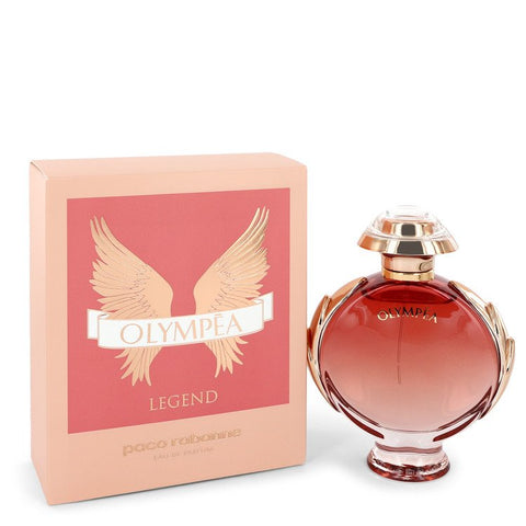 Olympea Legend Eau De Parfum Spray By Paco Rabanne