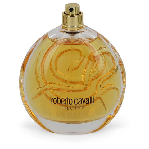 Serpentine Eau De Parfum Spray (unboxed) By Roberto Cavalli