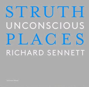 THOMAS STRUTH UNCONSCIOUS PLACES /ANGLAIS - Couverture
