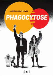 Phagocytose - Couverture
