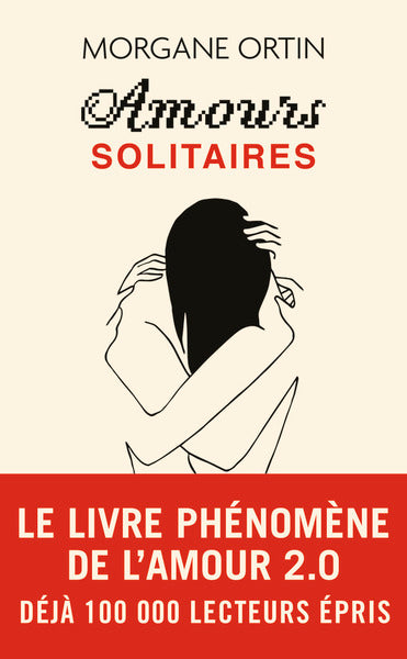 Amours solitaires - Couverture