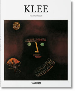 Klee - Couverture