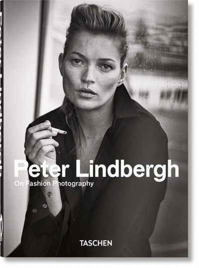 Peter Lindbergh. On Fashion Photography. 40th Anniversary Edition - Couverture