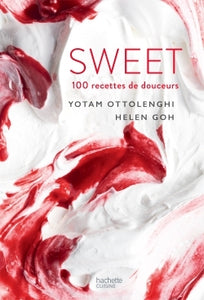 SWEET - Couverture