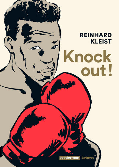 Knock Out ! - Couverture