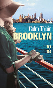 Brooklyn - Couverture