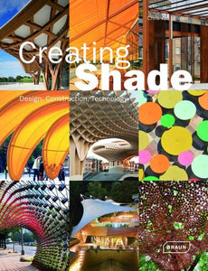 Creating Shade - Couverture