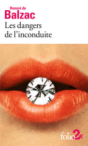 Les dangers de l'inconduite - Couverture