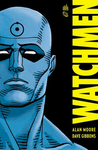 WATCHMEN - Tome 0 - Couverture