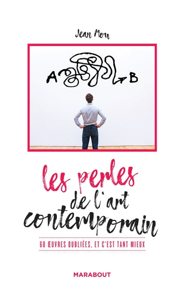 Les Perles de l'art contemporain - Couverture
