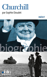 Churchill - Couverture