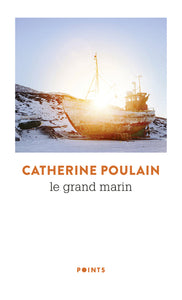 Le Grand Marin - Couverture
